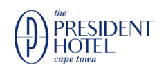 President-Hotel Cape Town