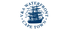 V&A-Waterfront logo